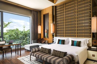 <strong>Luxury New Hotel: The Olympian, Hong Kong</strong>