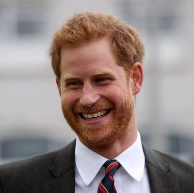 <strong>Prince Harry celebrates 34th birthday.</strong>