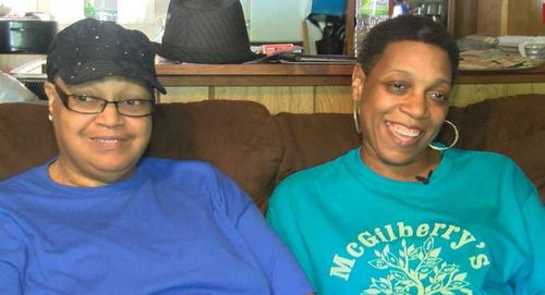 Mother learns her dead son's heart was donated to her cousin