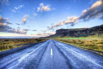 9. Ring Road, Iceland