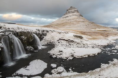 <strong>8. Kirkjufell, Iceland</strong>