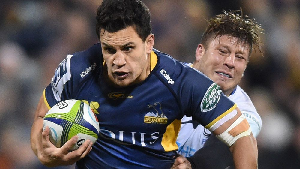 Brumbies make Super finals with Force win