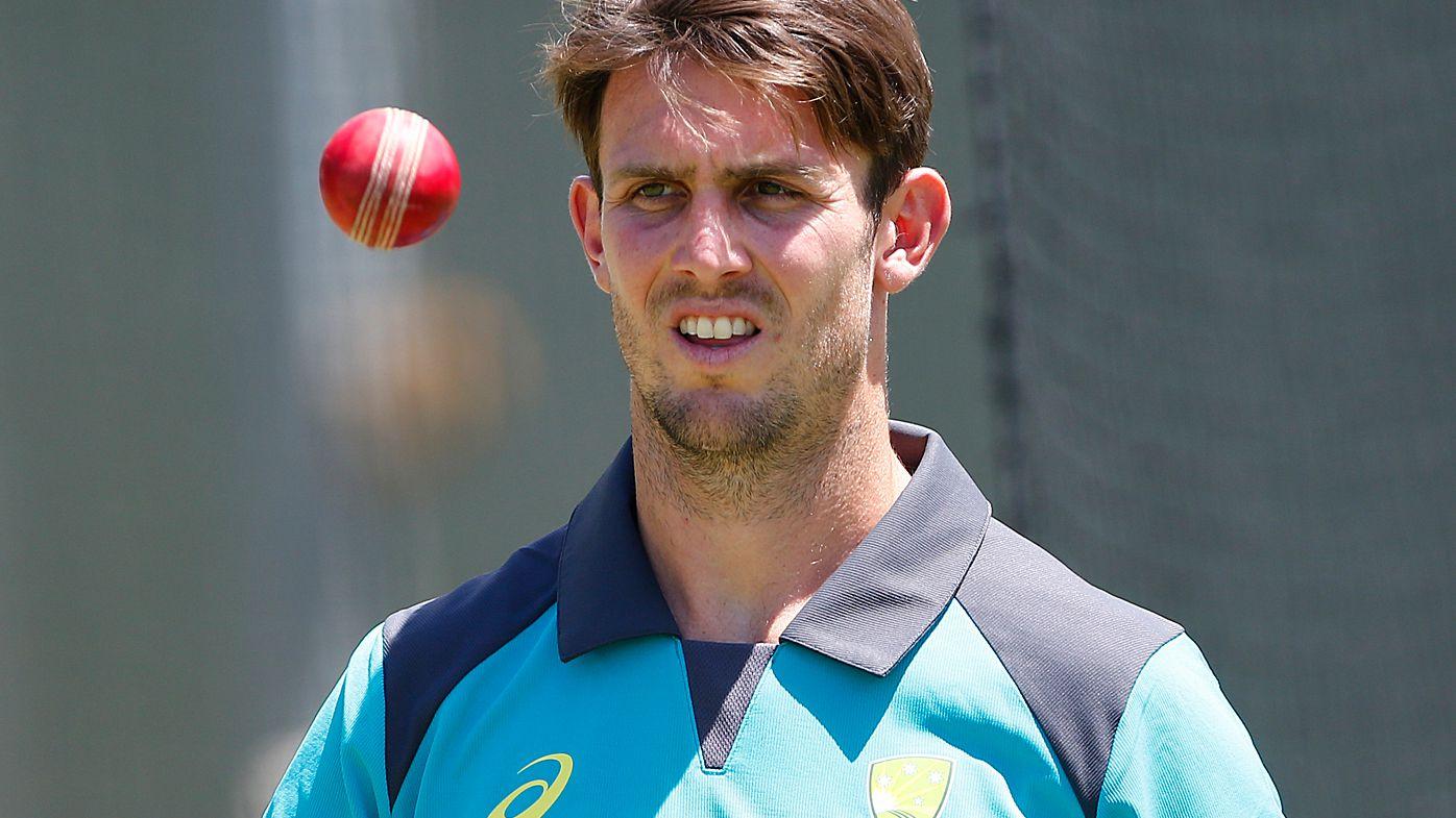 Australian Test batsman Mitch Marsh to undergo ankle surgery