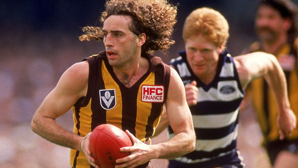 Former Hawthorn premiership winner and Brownlow medallist John Platten joins AFL concussion lawsuit