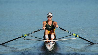 "Kim Brennan (rowing)<span class=""Apple-tab-span"" style=""white-space: pre;""></span>"