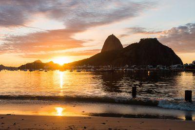 <strong>Botafogo Beach , Rio de Janeiro</strong>