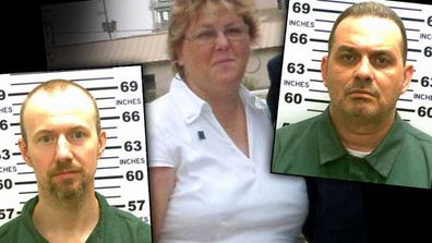 How killer pair pulled off first escape in New York jail's history (Gallery)