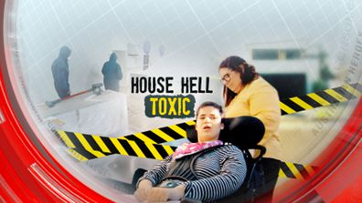 Toxic house hell