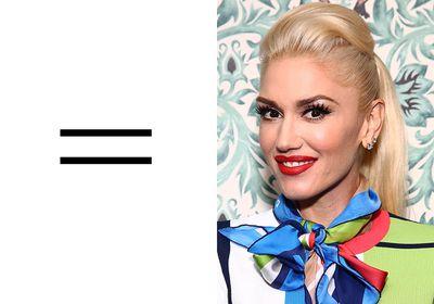 = Gwen Stefani