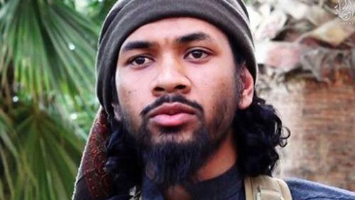 Terrorist recruiter Neil Prakash.
