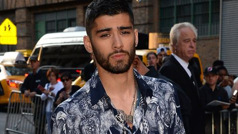 Zayn Malik cancels upcoming concert, blames 'extreme anxiety