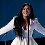 Demi Lovato's old team used to watch her to avoid binge eating