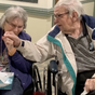 US couple married 70 years self-isolate in retirement centre after months of separation