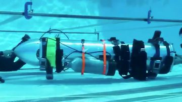 Elon Musk's 'mini-sub' invention rejected by rescuers
