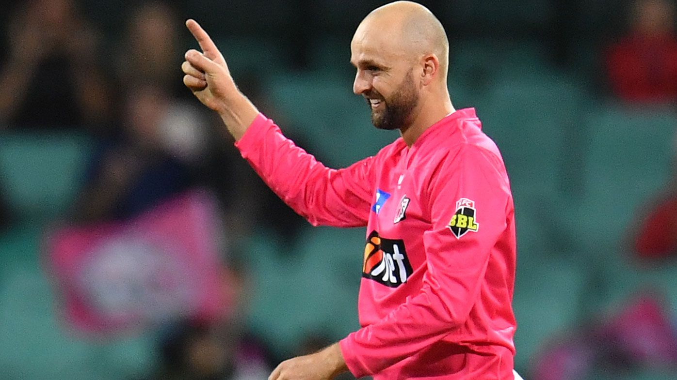 Henriques one of my best captains: Lyon