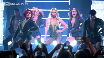 Britney Spears 60 Minutes