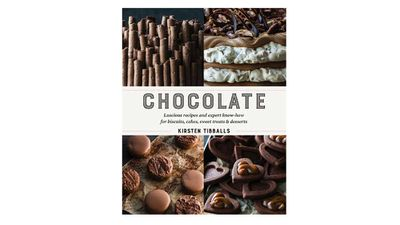 "<p><a href=""https://www.murdochbooks.com.au/browse/books/cooking-food-drink/ingredients/Chocolate-Kirsten-Tibballs-9781743366127"" target=""_top"">Chocolate</a><br> By Kirsten Tibballs<br> Murdoch Books, $49.99</p>"