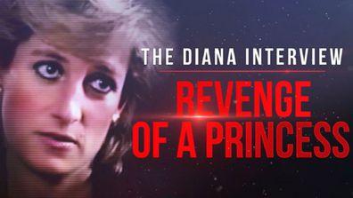 Princess Diana documentary