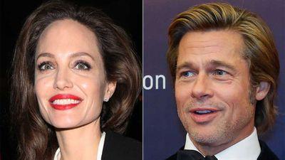 Brad Pitt and Angelina Jolie release new wine