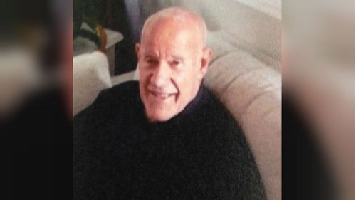 Police appeal for help to find missing elderly man in Sydney's west