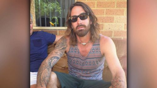 Now, his family have been told he's unlikely to ever emerge from his coma. (9NEWS)