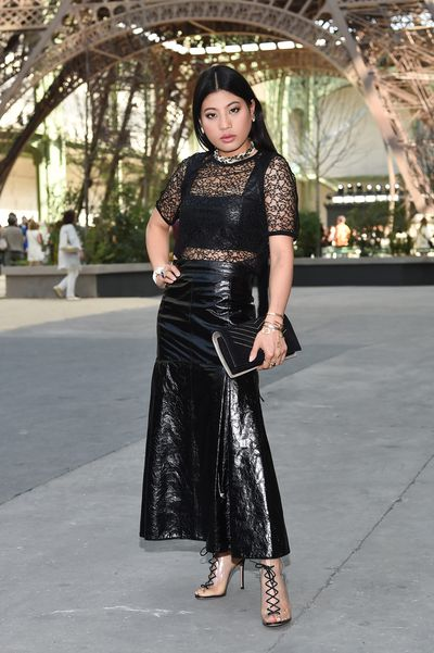 <p>5.&nbsp;Princess Sirivannavari Nariratana</p> <p>Thai Princess&nbsp;Sirivannavari is at home in the front row and backstage. The 30-year-old who cut a striking figure at the Chanel haute couture show in July as previously shown her own collections in Paris.</p> <p>While many royals prefer 'safe' ensembles Princess Sirivannavari has a taste for Studio 54 glamour.</p>