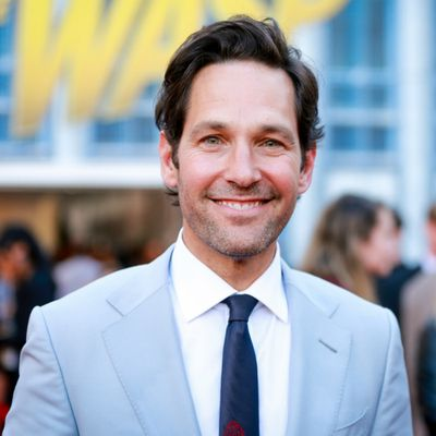 Paul Rudd: Now