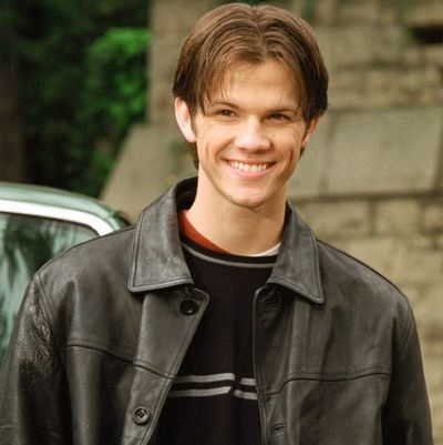 Jared Padalecki as Dean Forester: Then