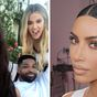 Kim Kardashian defends sister Khloé following cheating scandal