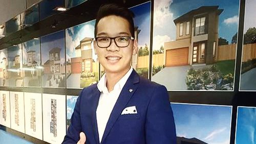 More accusations have been levelled against property developer Jason Dinh.