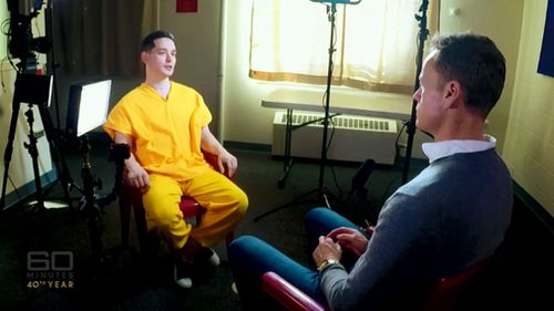 Ramsey told Tom Steinfort tougher gun laws would lead to fewer deaths. (60 Minutes)