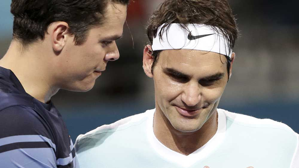 Federer to lay low ahead of Open