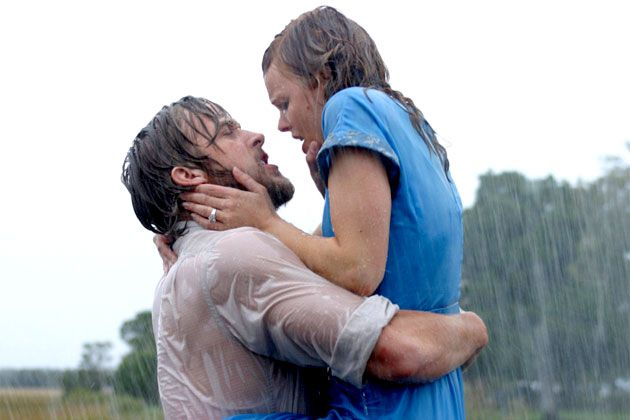 the notebook writer plotting weepy tv show thefix the notebook writer plotting weepy tv show