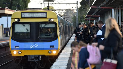 Victorian state government refuses $600m Turnbull government offer for Melbourne station