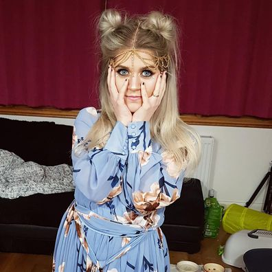 British beauty YouTuber Marina Joyce has been found after going missing for 10 days