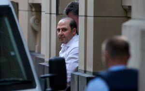 Laywer X report could taint Mokbel case