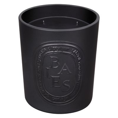"""<a href=""""http://mecca.com.au/diptyque/large-outdoor-baies-candle/I-017059.html"""" target=""""_blank"""">Dyptique Large Outdoor Baies Candle, $360.</a><br>"""