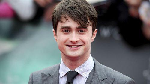 Harry Potter stunt double's paralysing crash