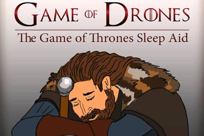 Sleep to Strange and Game of Drones