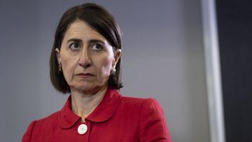 'Wrong, wrong, wrong': NSW Premier denies border claims