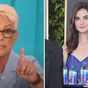 Jamie Lee Curtis slams Fiji Water Girl again following Golden Globes stunt