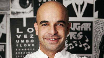 Celebrity pastry chef Adriano Zumbo's business goes into voluntary administration
