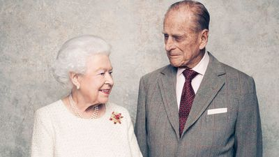 Queen gives Prince Philip special gift on 70th wedding anniversary