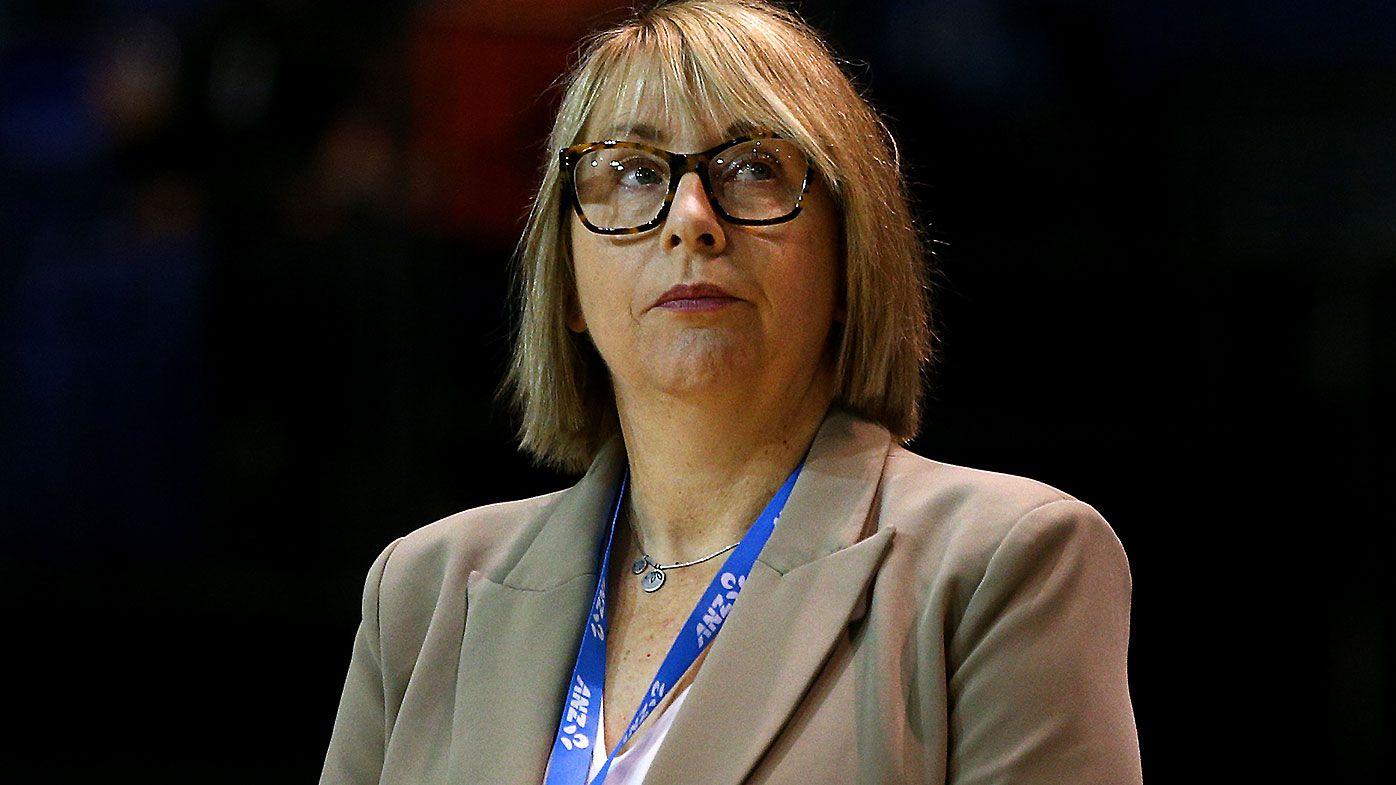 Lisa Alexander