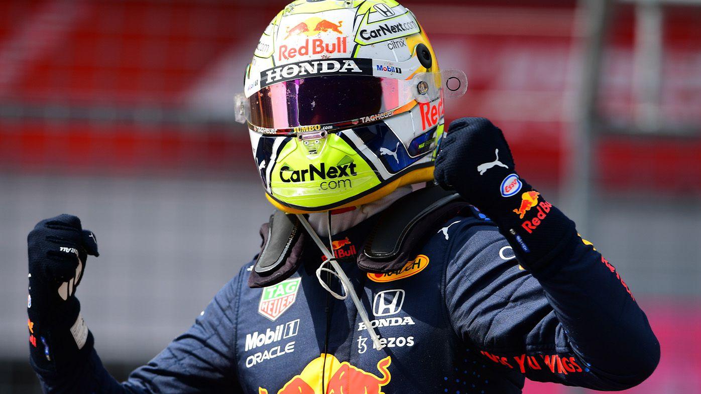Max Verstappen wins Austrian GP to pile more heat on Lewis Hamilton in title battle