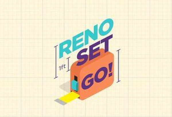 Reno, Set, Go
