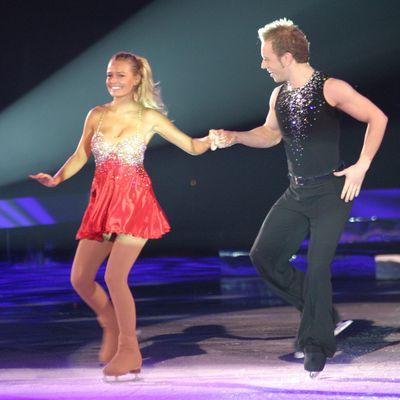 Lara Bingle: 2007