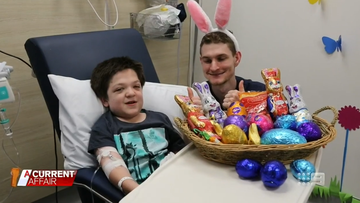 Easter egg delivery a sweet thank you amid COVID-19 crisis