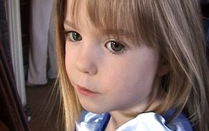 Maddie McCann cops search for drifter friend of German paedophile