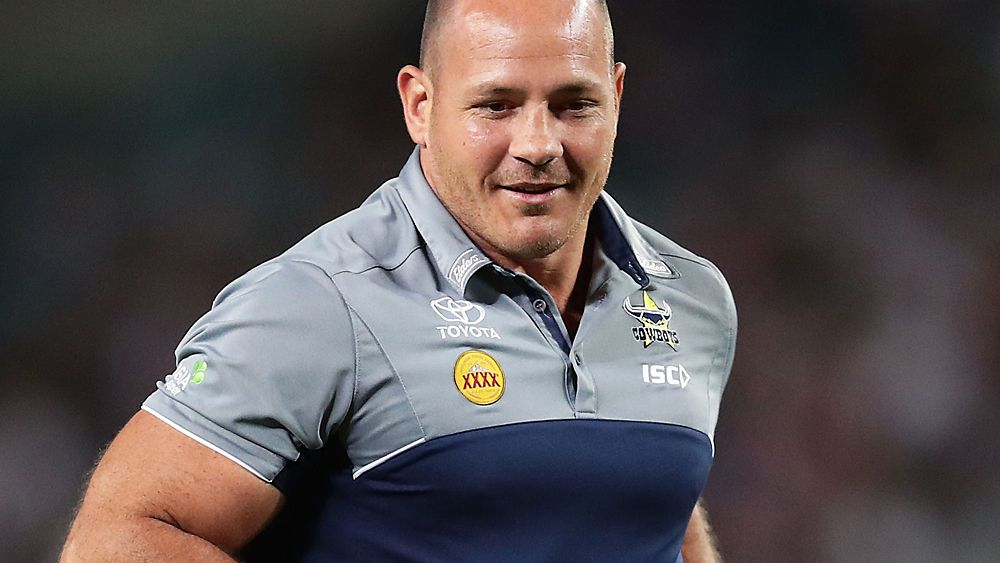 NRL news: Pressure mounts on North Queensland coach Paul Green to play Matt Scott